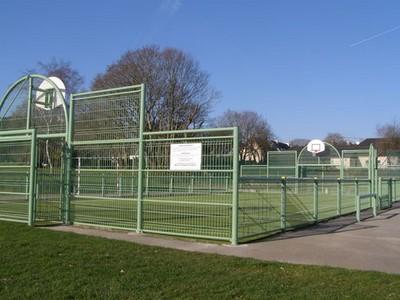 image: City Park - Quartier Nord Mont de Marsan
