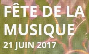 image : Fête de la musique 2017